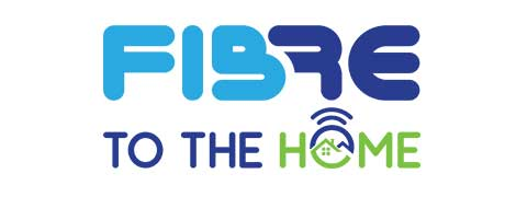 We are installing Fibre in your home
